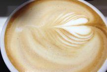 Coffee / The elixir of life