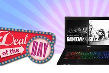 LAPTOPS DAILY OFFERS / Laptops offer of the day!  All prices have been discounted, the final price will be as shown.