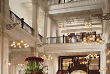 Hotels & Commercial Spaces