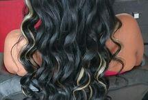 rulos cabello
