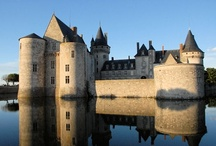 Castles/old places I want to visit