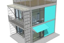 House -> Container