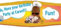 Birthday Parties / by Carvel Gaithersburg