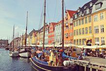 Copenhagen / Köpis