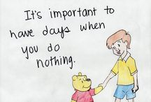 winnie the pooh <3