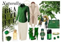 My Fashion Sets / My own creations in Polyvore. http://classicstyle4u.polyvore.com/ Hope you enjoy looking the sets!!!
