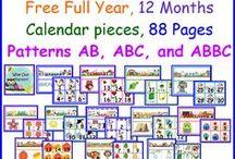 calender full year