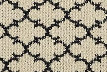 Patterns! / Are you looking for a fresh and unique way to decorate your home? Why not have a look at our fun, interesting selection of patterned carpets!