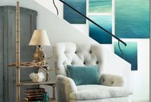 Beach house redecorating