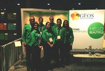 Tradeshows / KBIS   DWELL   Greenbuild Shows that EOS Surfaces attended....