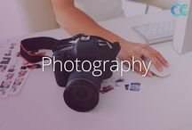 Photography / Learn more about the web's best #photography recipe videos at Curiosity.com.