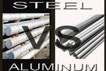 Steel Blogs