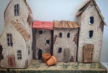 Shabby Chic Villages