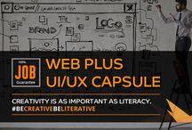 Web UI Designing