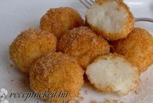 Favorite Hungarian recipes / Traditional and fusion cuisine from Hungary and Eastern Europe