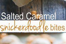 Caramel desserts / Desserts all things caramel ❤️