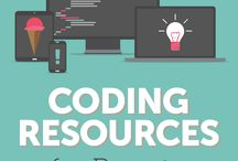 Coding for kids / Resources to learn programming for kids.
