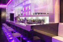 diseños de bares