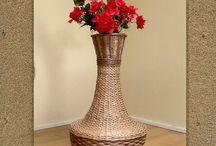 вазы,кашпо