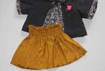 Look AW 14/15 / our propositions - autumn/winter 14/15 collections for kids
