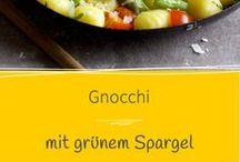 gnocci