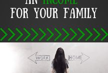 The WAHM / For the work at home mama...