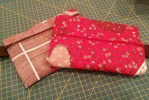 Cucito / Una raccolta di tutto quello che mi invento con stoffa e fili colorati!