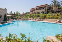 Aegean Melathron Thalasso Spa Hotel, 5 Stars luxury hotel, villa in Kassandra - Kallithea, Offers, Reviews