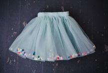 Tutu dresses for baby