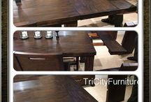 Tables / Kitchen tables, dining room tables