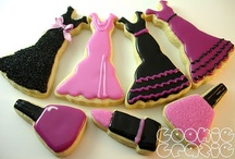 Cookies & Cupcakes  / by Donna Riggleman