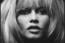 Female icons of the sixties