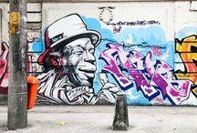 street art. marcelo ment
