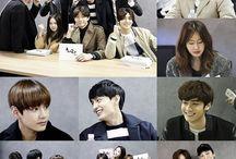 Koreai sorozatok