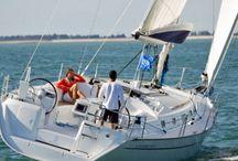 Alquiler veleros ibiza Cyclades 50 / Alquiler veleros y catamaranes en Ibiza, Beteau Cyclades 50.4