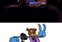 Five Night´s at Freddy´s