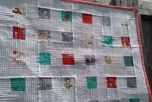 Quilting for Modern quilts
