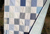 Quilting projects / by Kimberly Caudill