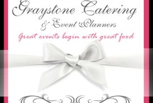 Graystone Catering Events / We had so much fun planning these weddings with all of our brides and grooms,