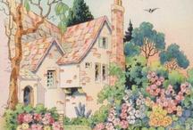 小さなおうち small houses