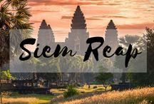 Siem Reap / Siem Reap Cambodia