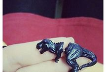 Dino Stuff