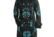 Coats / Tapestry