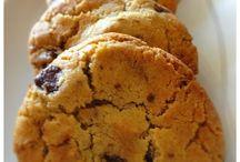 Cookies pépite chocolat