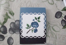 cards that I made