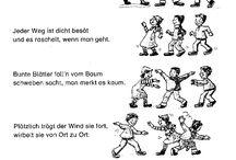 Kindergarten - Herbst / Erntedank