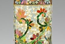 Mosaicos! / by Ayurami Rodriguez