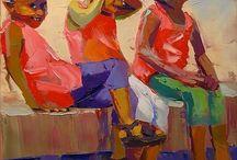African Art: Zimbabwe