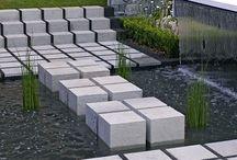 woda w architekturze