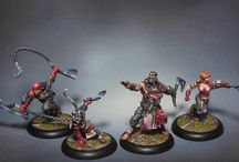 Guild Ball - Brewers